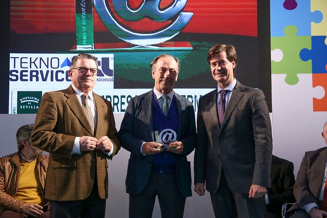 Premio EMPRESA E-GOVERNMENT 2018
